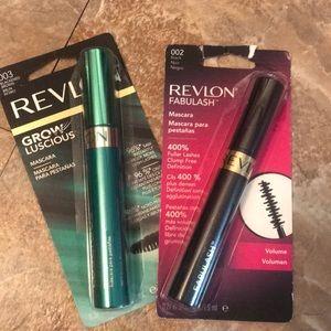 Revlon mascara bundle